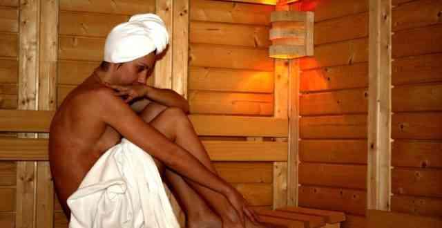инская сауна польза и вред