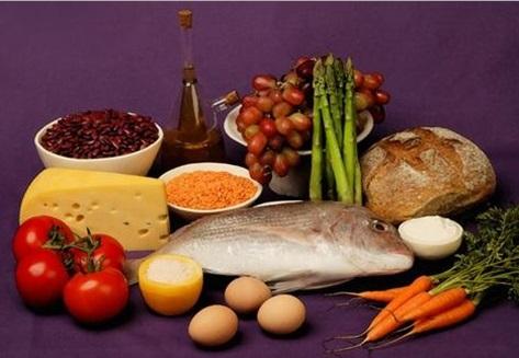 диета на неделю при холестерине повышенном