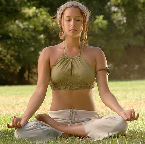 правильная медитация