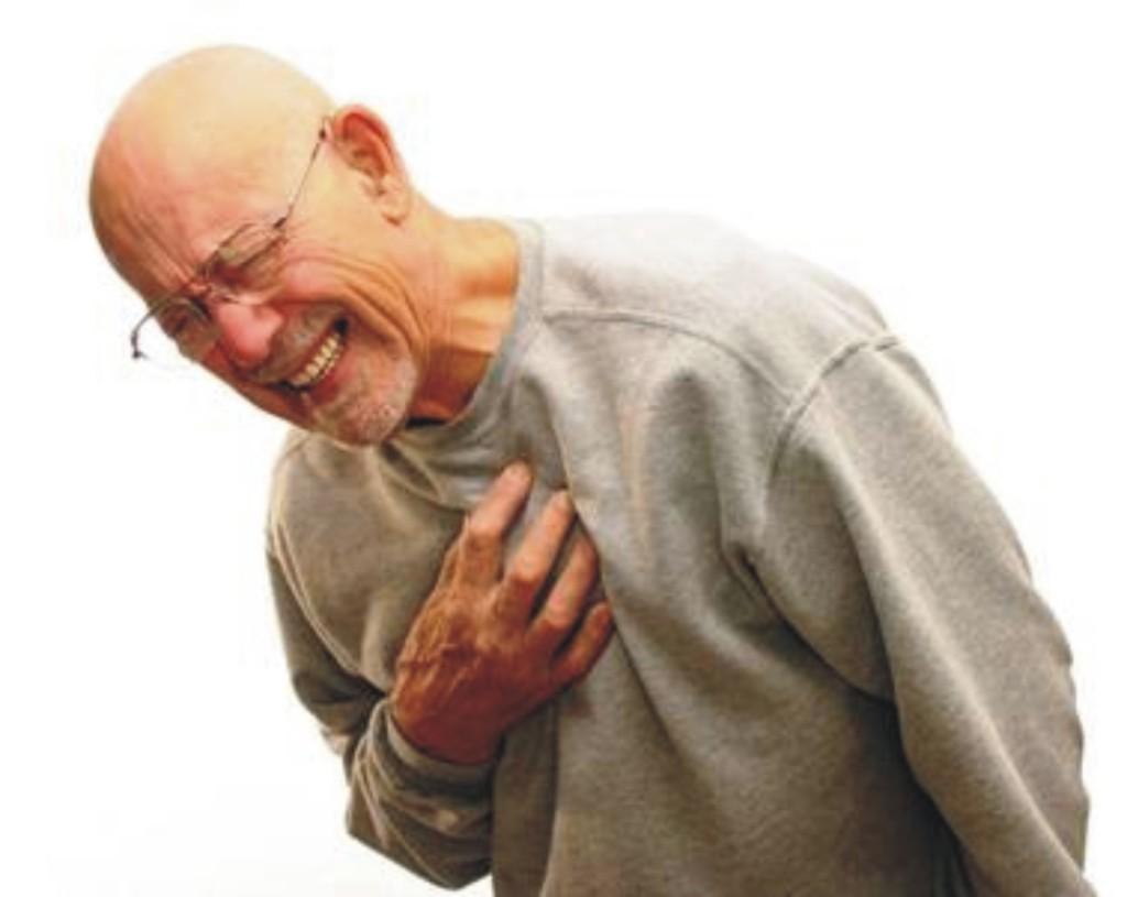 как болит сердце?