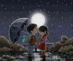 дождь и сонливость
