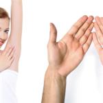 потливость рук и ног причины