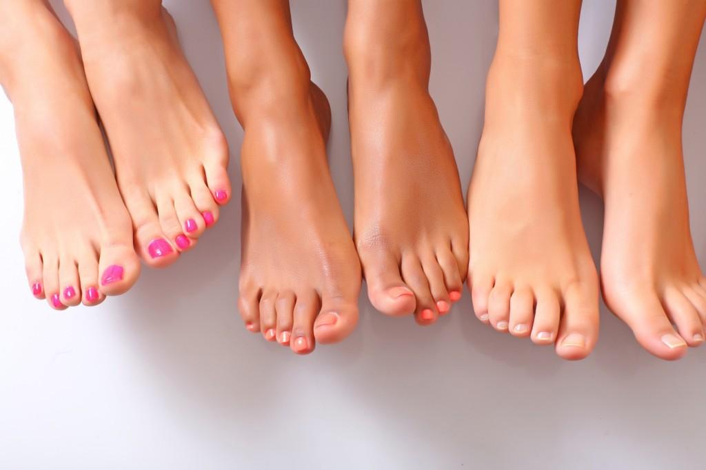 вылечить грибок ногтей народными средствами