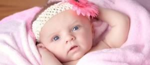 Учимся правильно ухаживать за новорожденной девочкой
