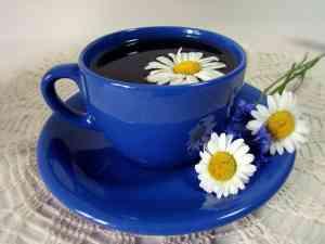 Полезен ли чай из ромашки?