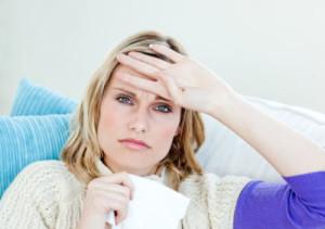 Почему появляется головокружение, тошнота, слабость?
