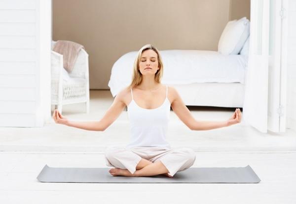 Дыхание как инструмент похудения