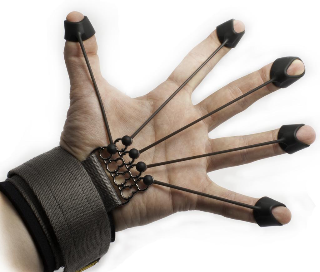 Кистевой эспандер своими руками