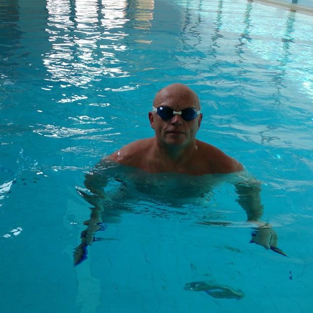 плавание в бассейне как похудеть