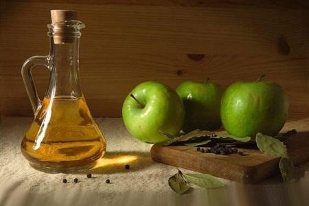 как принимать яблочный уксус для похудения