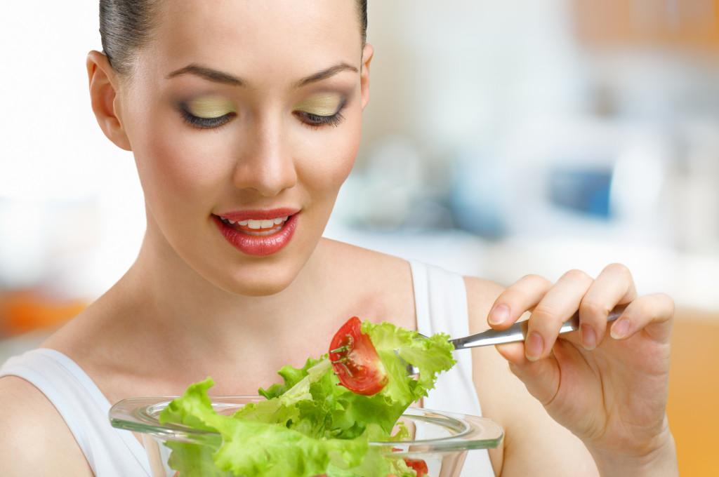 меню диеты для похудения
