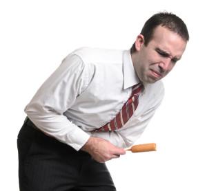 повышенная кислотность гастрит диета