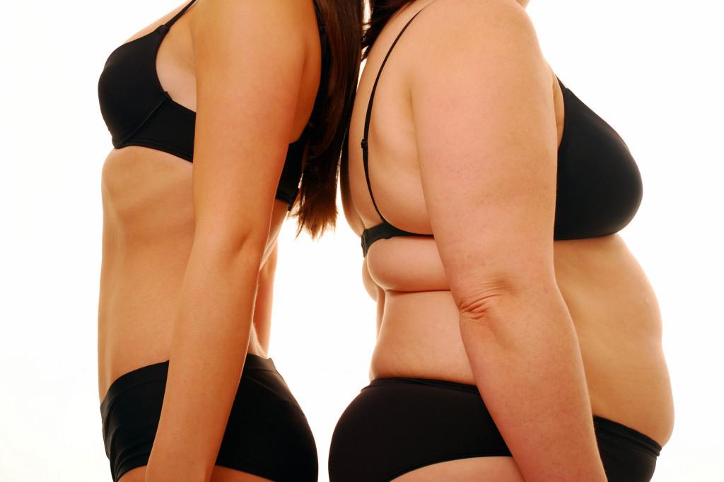 Когда худеть нельзя помиловать