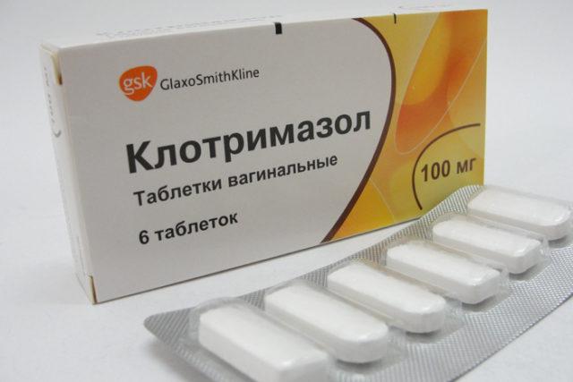 Клотримазол крем от молочницы избавит, таблетки эффективности добавят