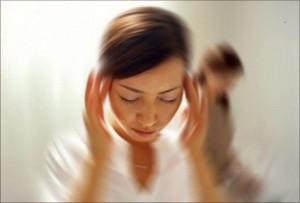 Почему кружится и болит голова?