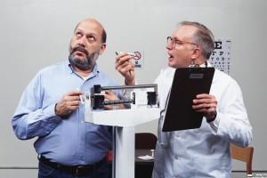 сахарный диабет у мужчин симптомы