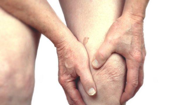 Снятие боли при ревматоидном артрите