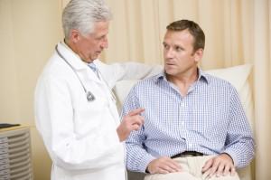 признаки гиперплазии предстательной железы