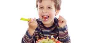 признаки гастрита у ребенка