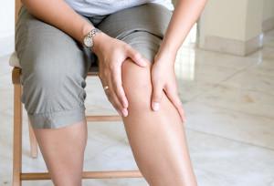 боли в коленных суставах лечение народными средствами