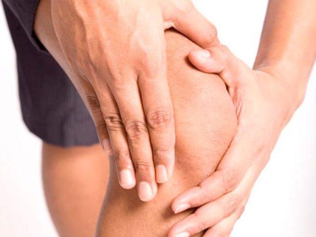 Лечение боли в колене народными средствами в домашних условиях