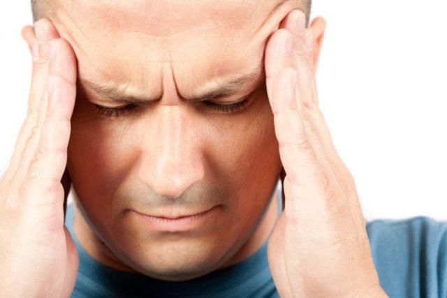 Эффективные быстродействующие народные средства от мигрени
