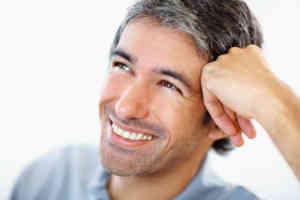 народные средства от седины волос у мужчин